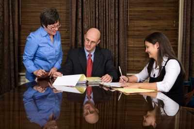 Asistencia jurídica profesional y gratuita