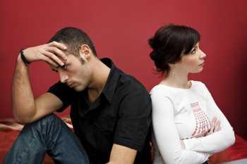 La ley de divorcio en Chile