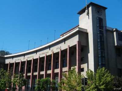 Estudiar Derecho universidad de Chile
